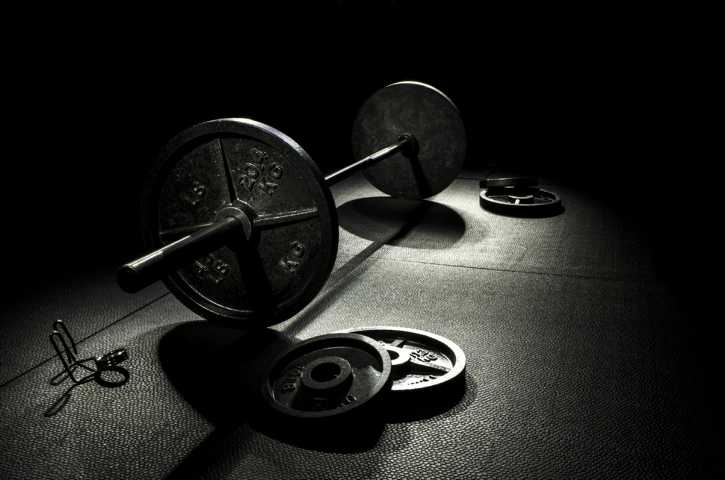 Langhanteltraining – die besten Übungen!