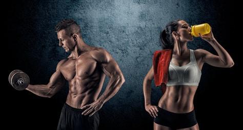 Richtige Ernährung NACH dem Training