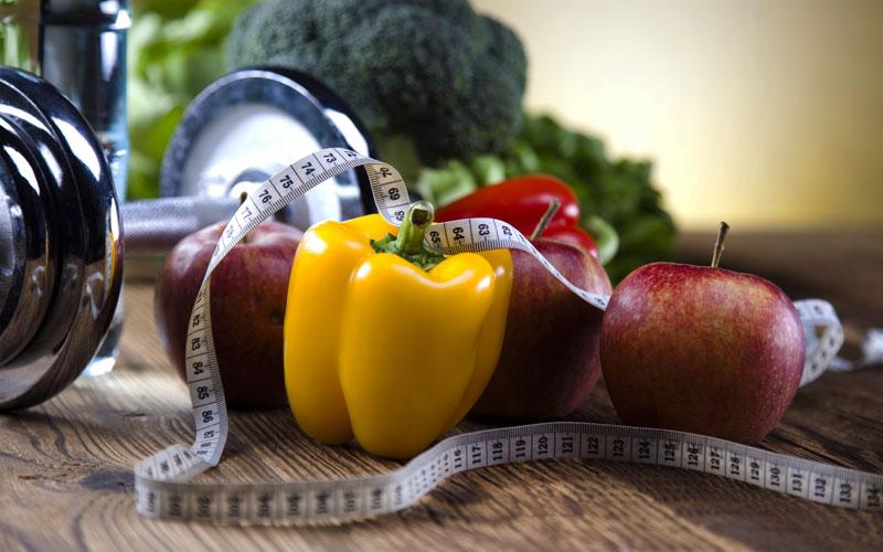 Abnehmen und Sport – unsere Top 6 Gewohnheiten, die dir beim Abnehmen helfen
