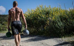 Farmer Walks – die Übung für den Alltag