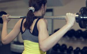 Langhanteltraining – die besten Übungen