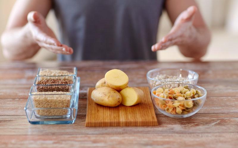 Vier Mythen zum Thema Ernährung